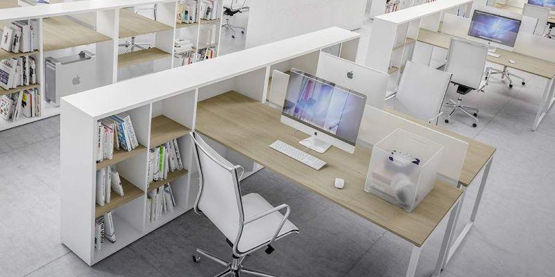 Ideas de decoración para oficinas: cómo conseguir un espacio de trabajo ideal