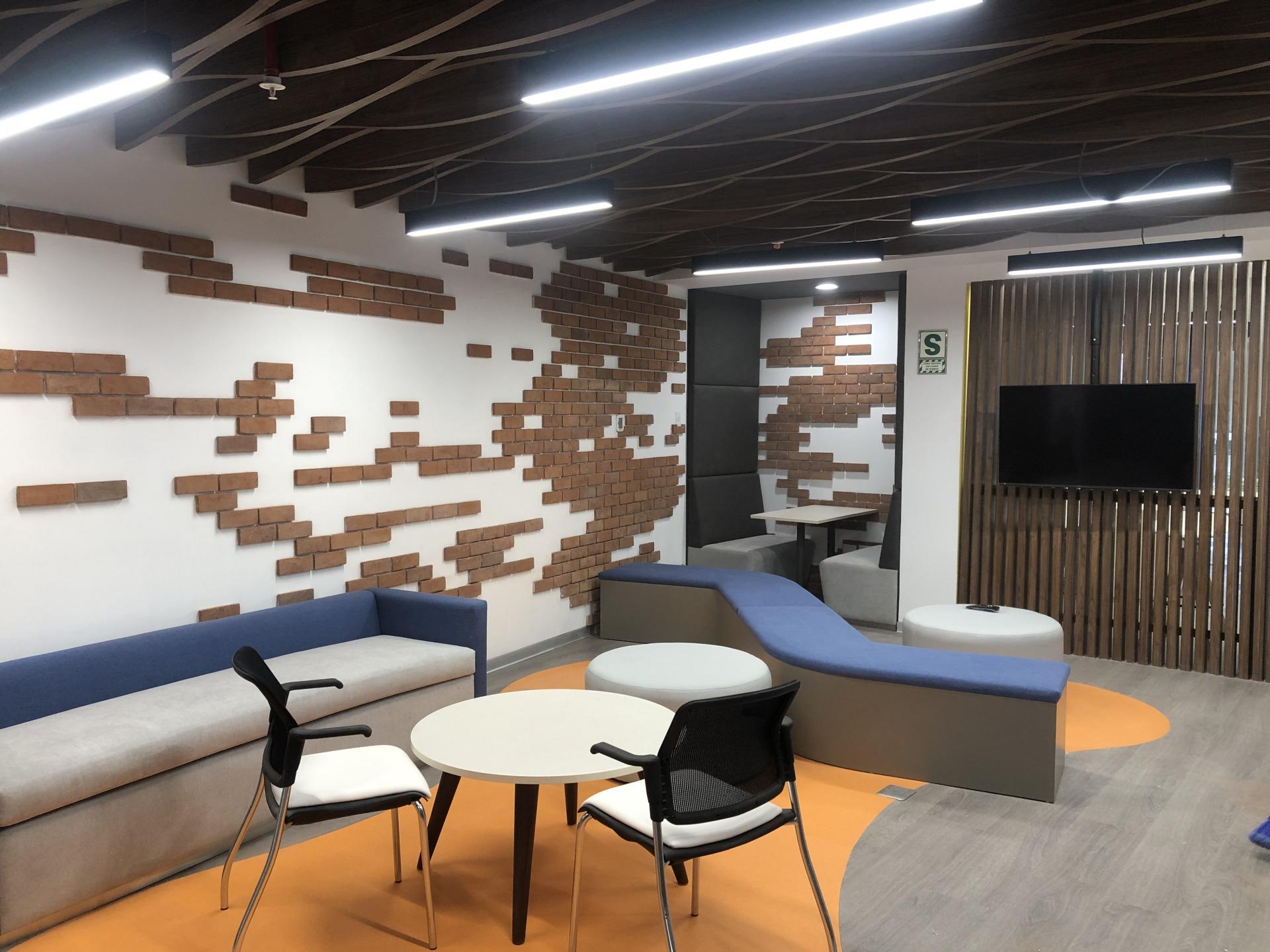 Nuevo C - Sala de reuniones A - Castellano