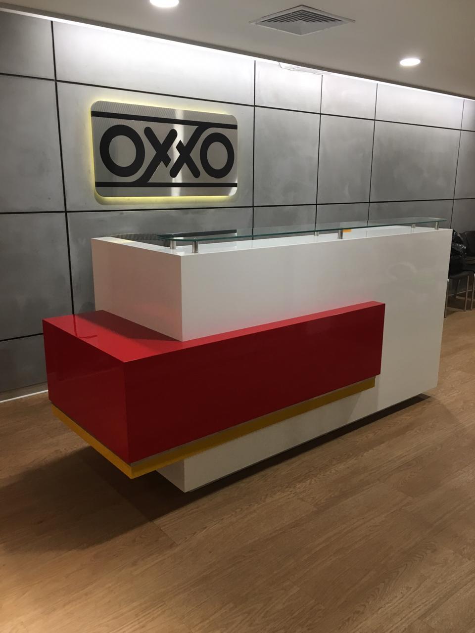 Oxxo - Recepción A - Castellano
