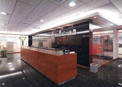 PricewaterhouseCoopers