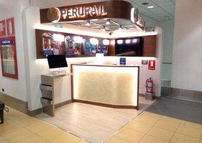 PeruRail – Aeropuerto
