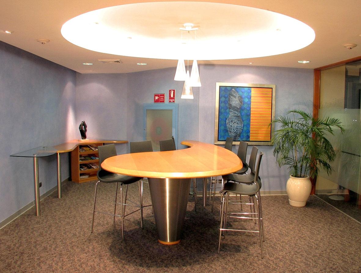 Profuturo - Sala de reuniones A - Castellano