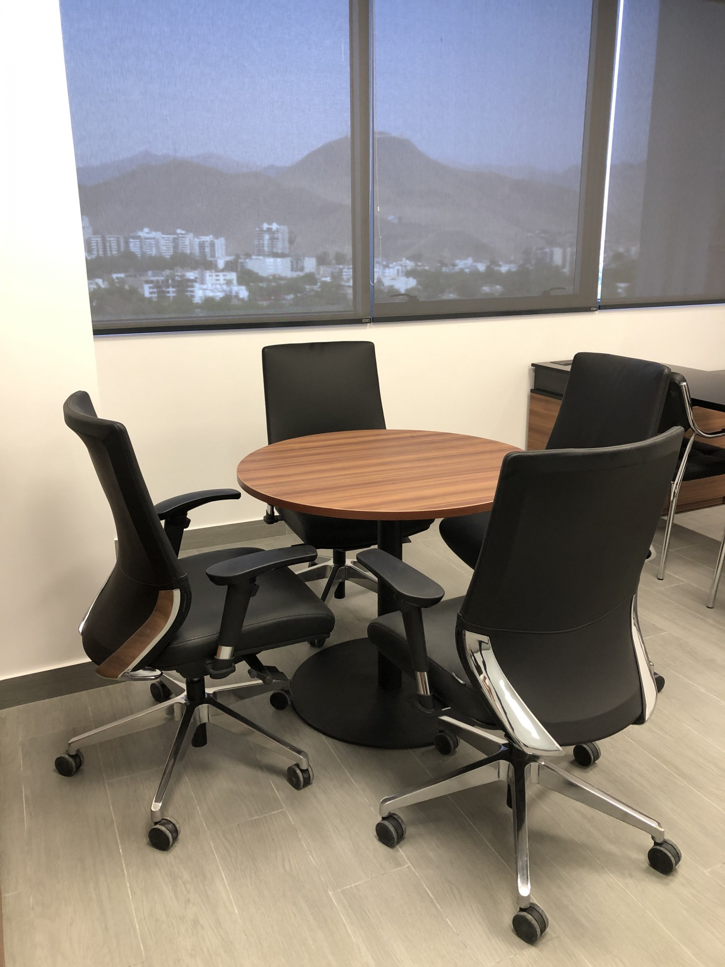 Roca - Sala de reuniones A - Castellano