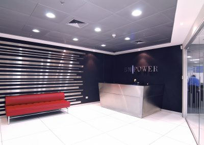 SN Power