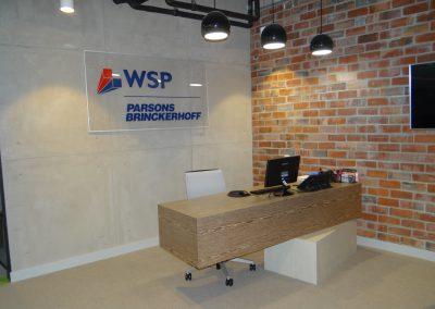 WSP Leuro