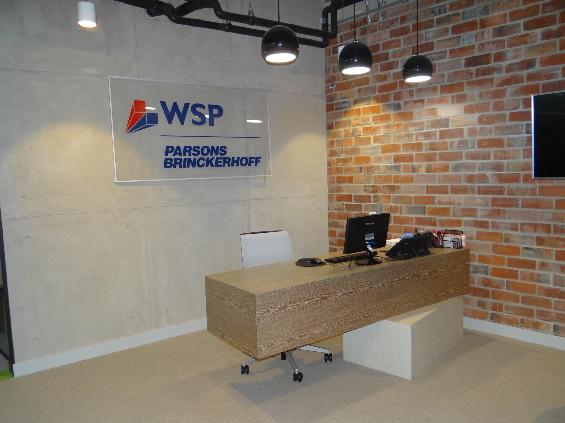 WSP L - Recepción B - Castellano