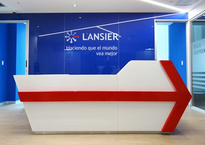 Lansier